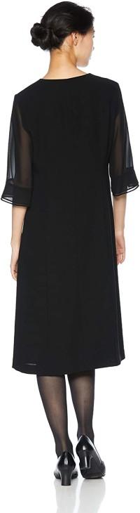 「SORITEAL BLACK LABEL」は、女性用ブラックフォーマルメーカー「アルタモーダ」がお届けする、ミセス向けブラックフォーマルブランドです。